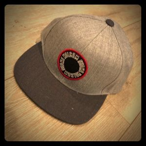 Volcom Snap Back Hat